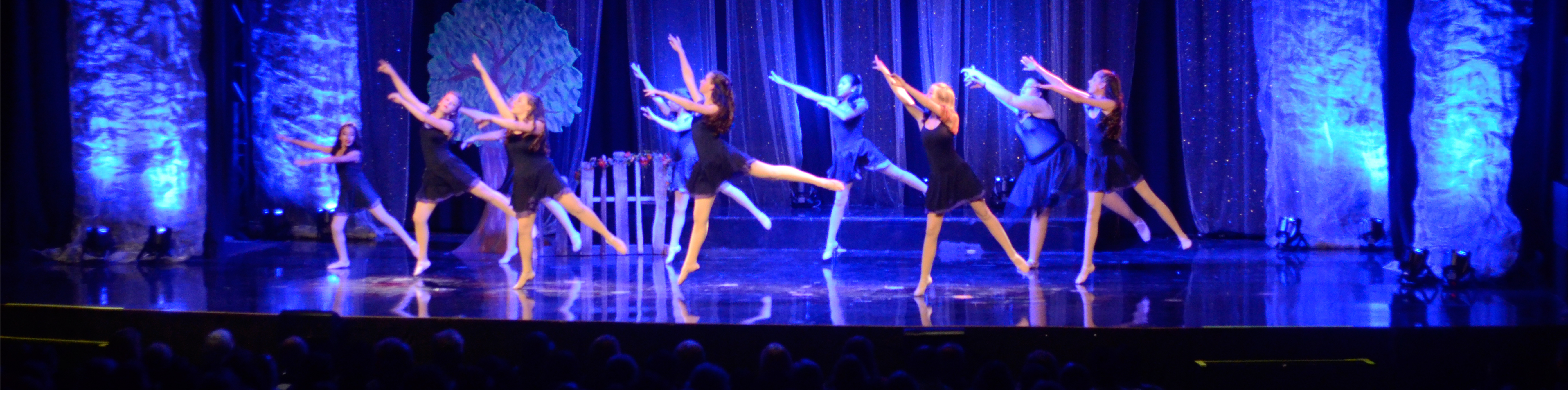 Our Programs Performing Arts Header Img